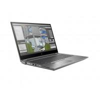 """HP ZBook Fury 15 G7 Win10 Pro/15.6""""FHD AG IR/i7-10750H/16GB/256GB/Quadro T1000 4GB/3g"""