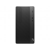 HP 290 G4 MT/i3-10100/8GB/256GB PCIe/UHD/DVD/Speakers/WiFi/Win 10 Pro/1Y (123P5EA)