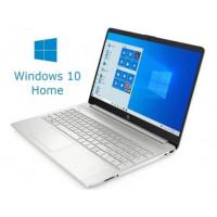 HP 14-DK1025WM 14'' AMD Ryzen 3 3250U 4GB 1TB Win10Home sivi (1A491UA)