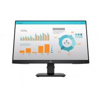 HP P24 G4 IPS 23.8, FHD, HDMI, DP, VGA, 5ms, tilt, VESA (1A7E5AA)