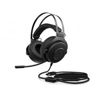 Slušalice HP Omen Blast 7.1 žična/surround/1A858AA/crna