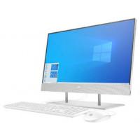 HP All-In-One 24-dp0004ny, Intel i3-10100T, 8GB,256GB SSD, 23,8'' IPS, Win10Home 64, Silver (1A9H7EA)