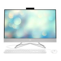 HP P All-In-One 27- dp0092ny, Intel i5-1035G1, 8GB, 512GB SSD, 27'' IPS Touch, GeForce MX330 (2GB), FreeDOS, YU, Silver (230K6EA)