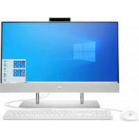 HP 24-dp0046ny, Intel Core i5-1035G1, 8GB, 512GB SSD, 23,8'' IPS AG FHD 1920x1080 Touch, Win10Home 64, Silver(236G4EA)