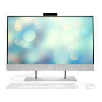 HP 24-dp0028ny, Intel i3-1005G1, 8GB, 256GB SSD, 23,8'' IPS AG FHD 1920x1080 Touch, Silver (236M4EA) // Win 10 Pro