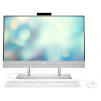 HP 24-dp0094ny AiO 23.8 FHD IPS Touch/Ryzen 3 4300U/8GB/256GB/Radeon/FreeDOS/Silver (236Q6EA)