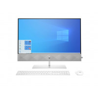 HP Pavilion 27-d0006ny AiO 27 FHD IPS/i5-10400T/16GB/1TB NVMe/GTX1650 4GB/W10H/White (236V5EA)