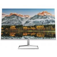"""Monitor HP M27fw 27""""/IPS/1920x1080/75Hz/5ms/2 HDMI,VGA/FreeSync/2g/srebrna"""