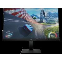 "HP X27q Gaming 27""/IPS/2560x1440/165Hz/1ms/HDMI,DP/FreeSync/VESA/pivot,visina/2g"