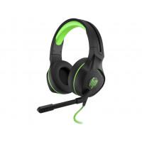 Slušalice HP Pavilion 400 žična/gaming/3.5mm/4BX31AA/crna