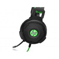 Slušalice HP Pavilion 600 žična/gaming/USB/4BX33AA/crna