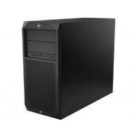 HP HP Z2 G4 Tower Workstation, Intel i7-8700K, 32GB (2x16GB) DDR4 Memory, 512GB SSD + 1TB HDD, Win10Pro64 (6TL42EA)