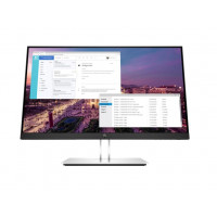 HP E23 G4 IPS 23, FHD, HDMI, DP, VGA, USB, 5ms, swivel, pivot, height, VESA (9VF96AA)