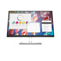 HP E24 G4 IPS 23.8, FHD, HDMI, DP, VGA, USB, 5ms, swivel, pivot, height, VESA (9VF99AA)