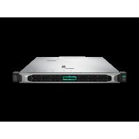 HPE ProLiant DL360 Gen10 4208 2.1GHz 8-core 1P 16GB-R P408i-a 8SFF 500W PS Server (P03630-B21)