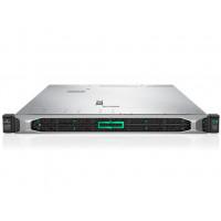 HPE DL360 Gen10 Intel 10C 4210 2.2GHz 16GB P408i-a/2GB NC 8SFF NoHDD NoODD 500W 1U Rack 3Y (3-3-3)