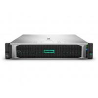 HPE DL380 Gen10 Intel 10C 4210R 2.4GHz 32GB P408i-a NoHDD NoODD NC 8SFF 800W 2U Rack Server 3Y