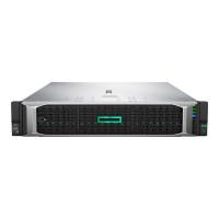 HP Enterprise DL380 Gen10 Intel 10C 4210R 2.4GHz 32GB P408i-a NoHDD NoODD NC 8SFF 800W 2U Rack Server
