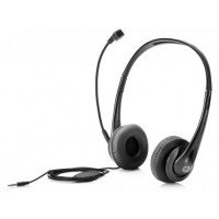 HP Stereo 3.5mm Headset (T1A66AA)