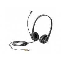 HP Business Headset v2 Black (T4E61AA)