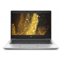 HP EliteBook 830 G6 i5-8265U 8GB 256GB SSD Backlit Win 10 Pro FullHD IPS (6XD74EA)