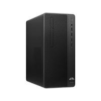 HP 290 G3 Microtower, Inteli5-9500, 8 GB DDR4, 256 GB + 1 TB 7200 rpm SATA,  Slim DVD-Writer, FreeDOS, Black (9LC00EA)