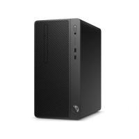 HP 290 G3 MT, i3-9100, 8GB, 256GB M.2 PCIe, DVDRW, Win 10 Pro (8VR91EA)