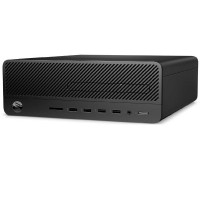 HP 290 G3 SFF/i3-10100/8GB/256GB PCIe/UHD Graphics/DVD/Speakers/Win 10 Pro (123Q8EA)