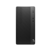HP 290 G4 MT/i3-10100/8GB/256GB PCIe/UHD/DVD/Speakers/Win 10 Pro (123P5EA)