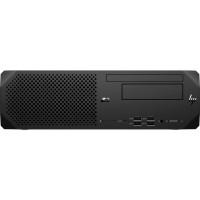 HP Z2 G5 SFF, Intel Core i7-10700, 16GB, 2TB, NVIDIA Quadro T2000 (4GB), Win10Pro , US, Black (259J3EA)
