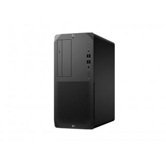 HP Z1 Tower G6 WS i7-10700/16GB/512GB NVMe/Quadro P620 2GB/DVD/Win 10 Pro/260W/3Y/EN (12M31EA)