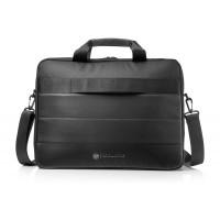 HP Classic Briefcase 15.6 Case Black (1FK07AA)