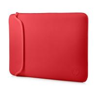 HP Futrola za laptop 15.6'' Chroma Case Black/Red (V5C30AA)