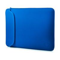 HP Futrola za laptop 15.6'' Notebook Case Black/Blue (V5C31AA)