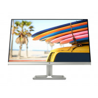 HP 27fw with Audio IPS LED Backlit Monitor 27 White/1920x1080/Speakers/2Y (4TB31AA)