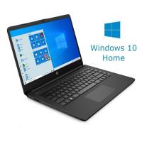 """HP 14-DQ0001 14"""" CELERON N4020 4GB 64GB WIN10HOME CRNI"""