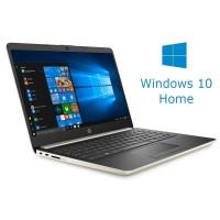 """HP 14-DQ1037WM 14"""" I3-1005G1 4GB 128GB SSD WIN10HOME SREBRNI"""