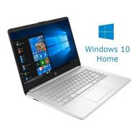 """HP 14-DQ1059 14"""" I5-1035G1 8GB 256GB SSD WIN10HOME SREBRNI"""