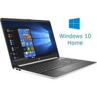 """HP laptop 15-DY1048 15.6"""" I7-1065G7 8GB 256GB SSD WIN10HOME SREBRNI"""